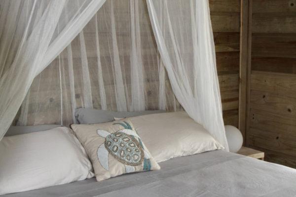 Lodge Colibris - Eden jungle lodge - Bocas del Toro - Panama
