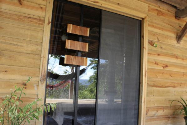 Lodge Colibris -Eden jungle lodge - Bocas del Toro - Panama